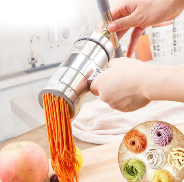 Khuôn làm bún tươi tại nhà là đồ dùng nhà bếp tiện ích
