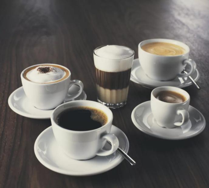 cà phê là tips tỉnh táo cho dân văn phòng