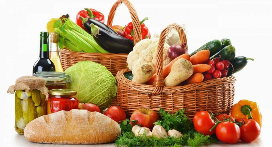 chế độ dinh dưỡng là một bí kíp dưỡng da