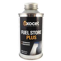 Fuel Store Plus
