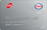 Esso Fuel card