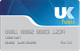 UK Fuels fuel card