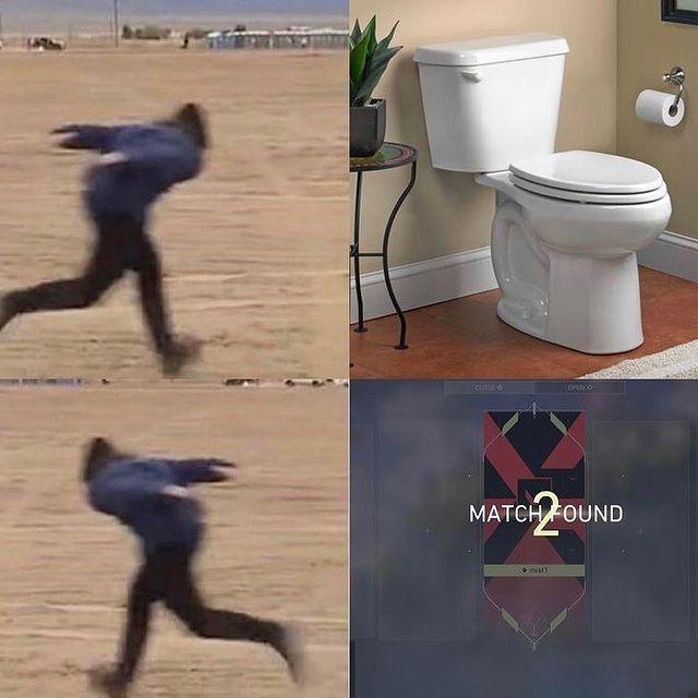 Latest Funny Valorant Memes