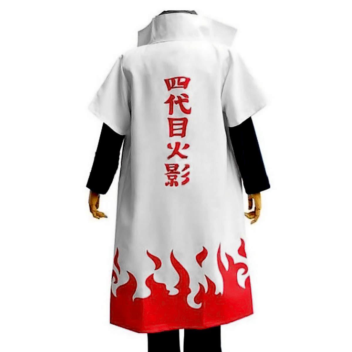 Buy Naruto Hokage Jacket