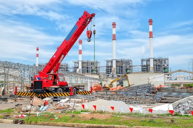 Public utilities cannot start construction of major capital projects without first obtaining a Certificate of Public Convenience and Necessity (CPCN)