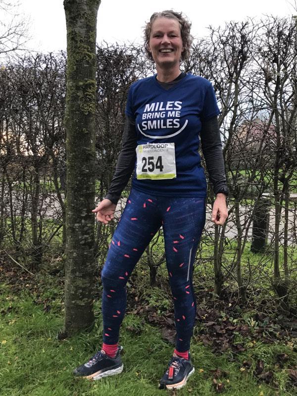 Anneke | Virtual run hardloopaanbiedingen.nl