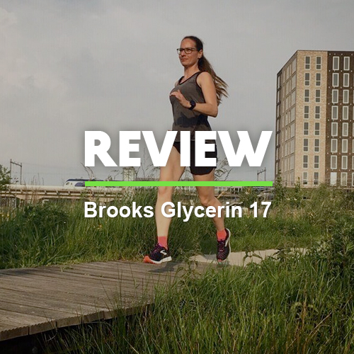 Review Brooks Glycerin 17