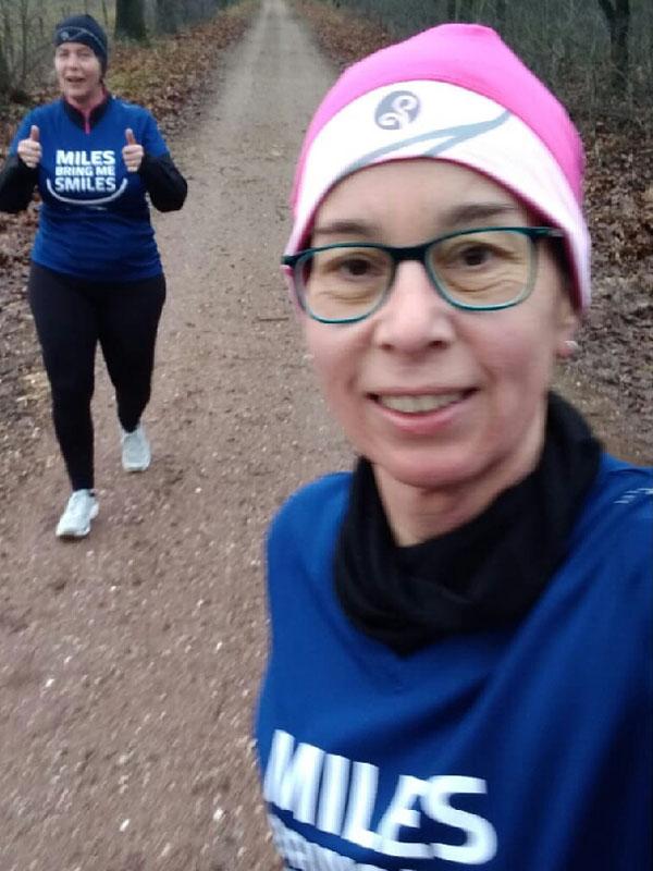 Audrey | Virtual run hardloopaanbiedingen.nl