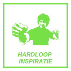 HARDLOOP INSPIRATIE