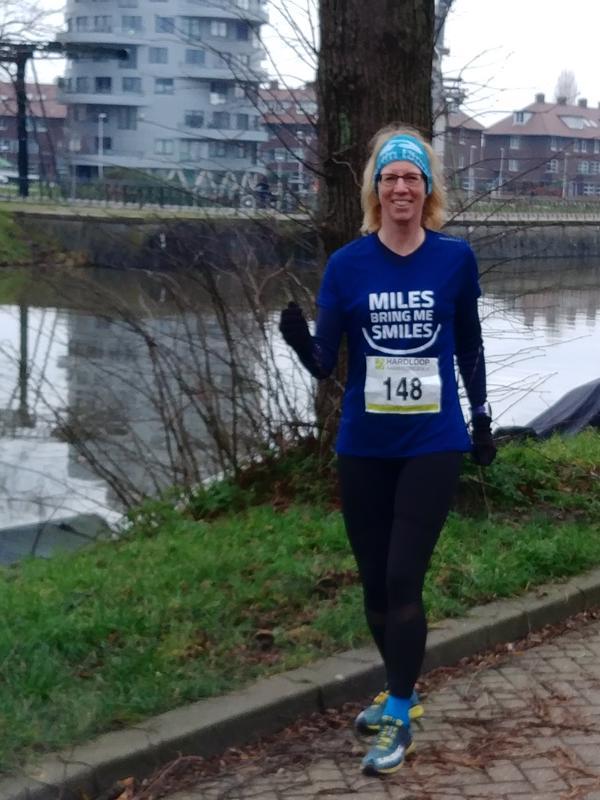 Marianne | Virtual run hardloopaanbiedingen.nl