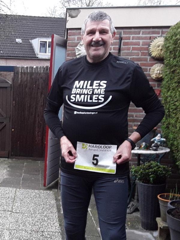 Bertus | Virtual run hardloopaanbiedingen.nl