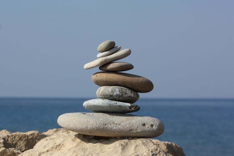 Hardlopen en afvallen - blijf in balans