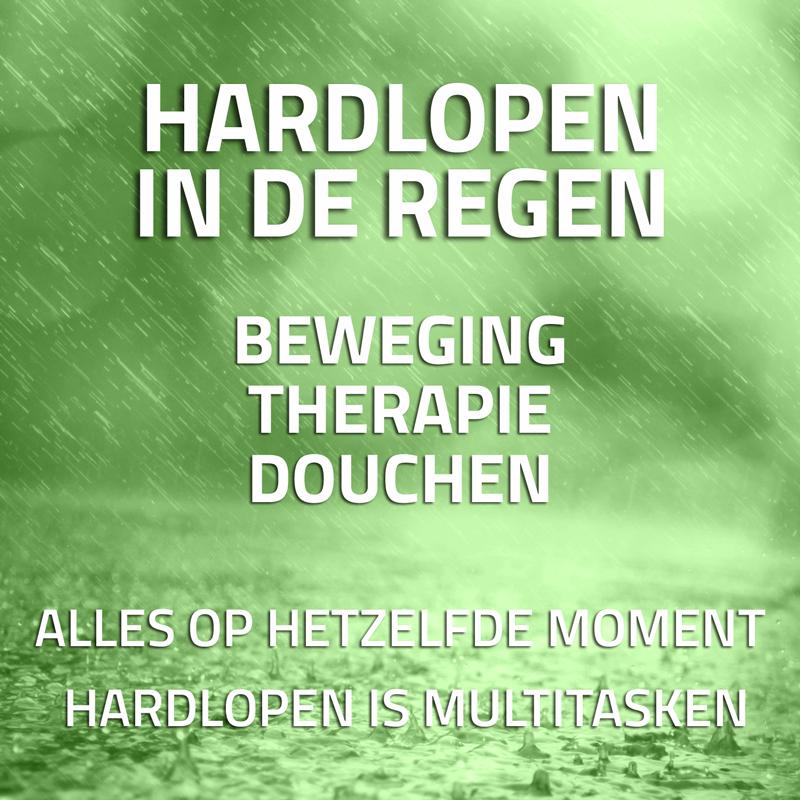 Hardlopen in de regen | Hardloopaanbiedingen.nl