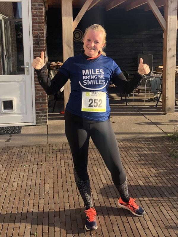 Evita | Virtual run hardloopaanbiedingen.nl