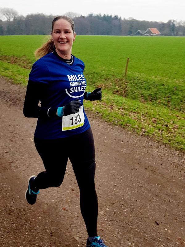 Jenny | Virtual run hardloopaanbiedingen.nl
