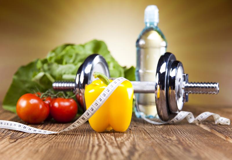 voeding en hardlopen