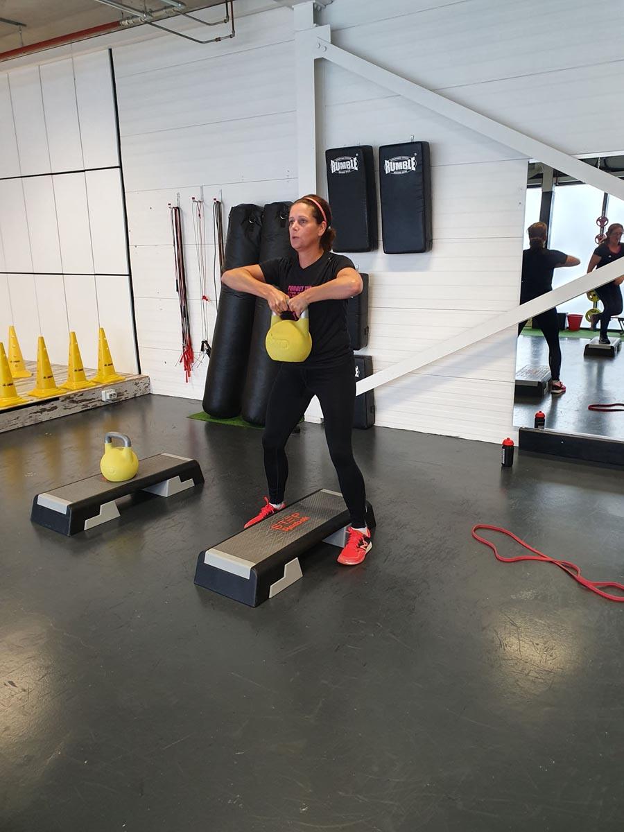 HIIT oefening 1 | Hardloopaanbiedingen.nl