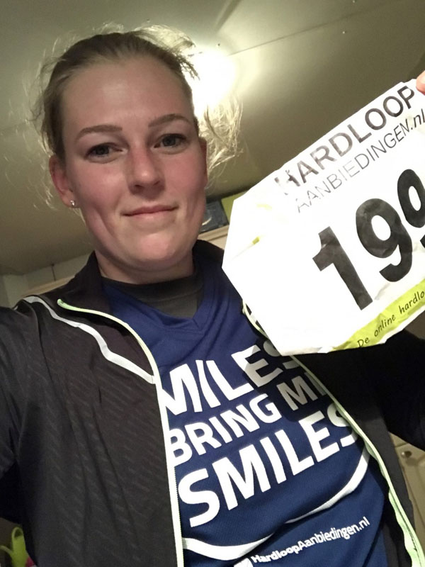 Anna | Virtual run hardloopaanbiedingen.nl