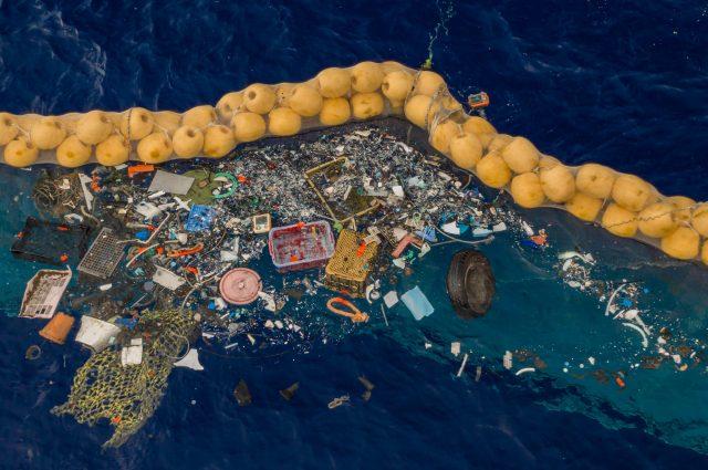 ocean cleanup | hardloopaanbiedingen