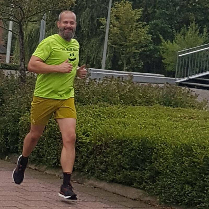 Duurtest BROOKS Glycerin GTS 19 | Hardloopaanbiedingen.nl
