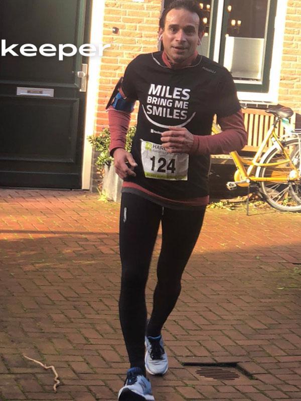Marc | Virtual run hardloopaanbiedingen.nl