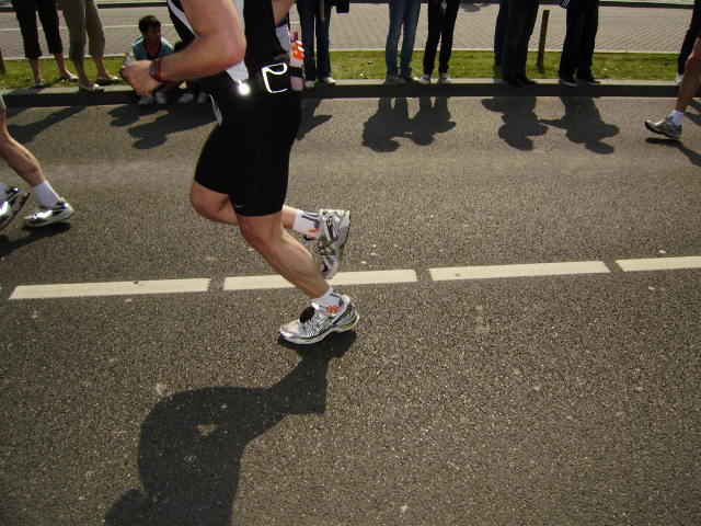 hardloopschoenen beginner
