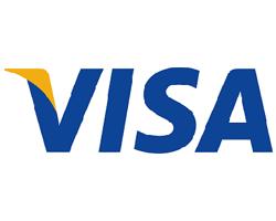 Visa logo | Hardloopaanbiedingen.nl