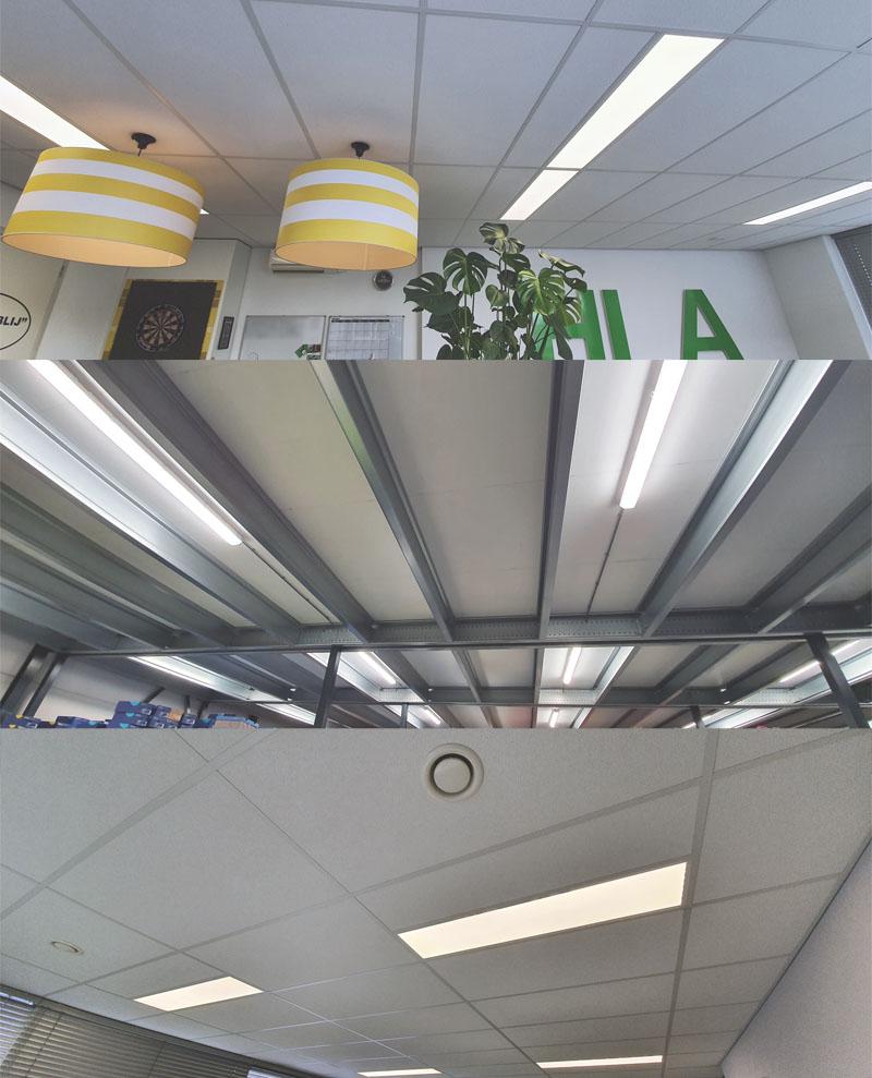 LED verlichting bij Hardloopaanbiedingen.nl