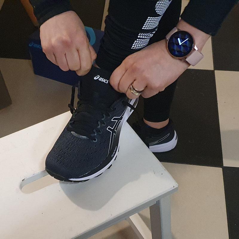 Hardloopschoenen testen | Hardloopaanbiedingen.nl