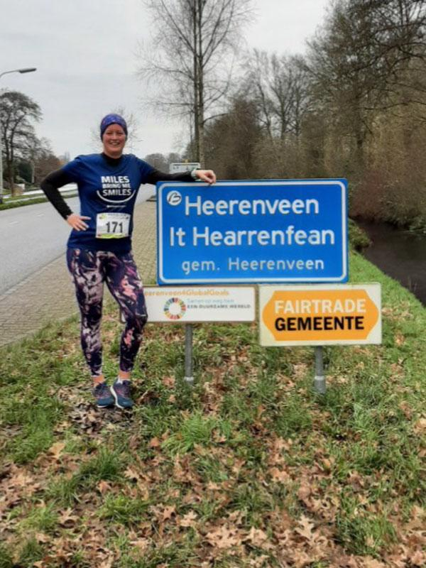 Ilse | Virtual run hardloopaanbiedingen.nl