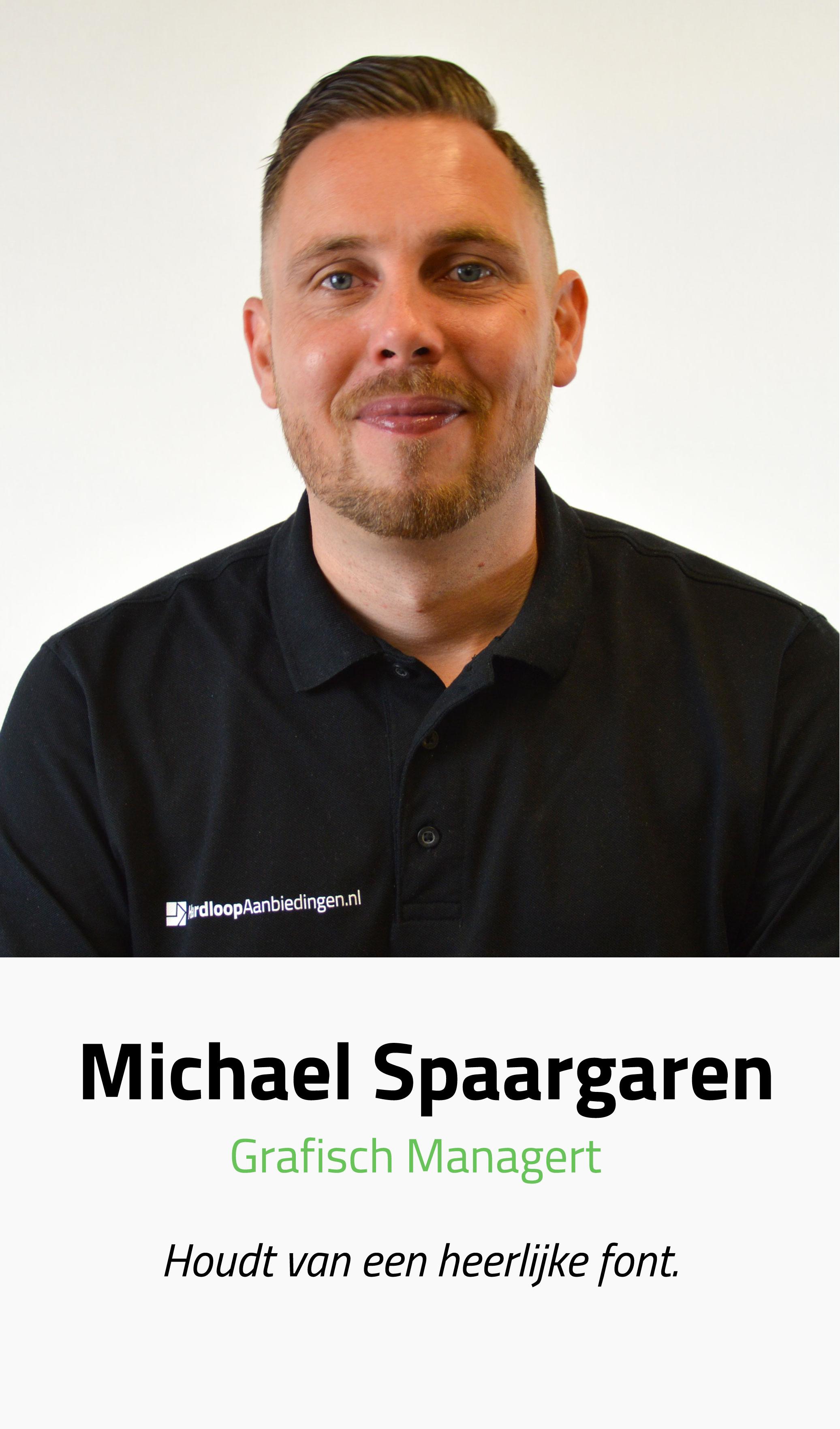 Mike | Hardloopaanbiedingen.nl