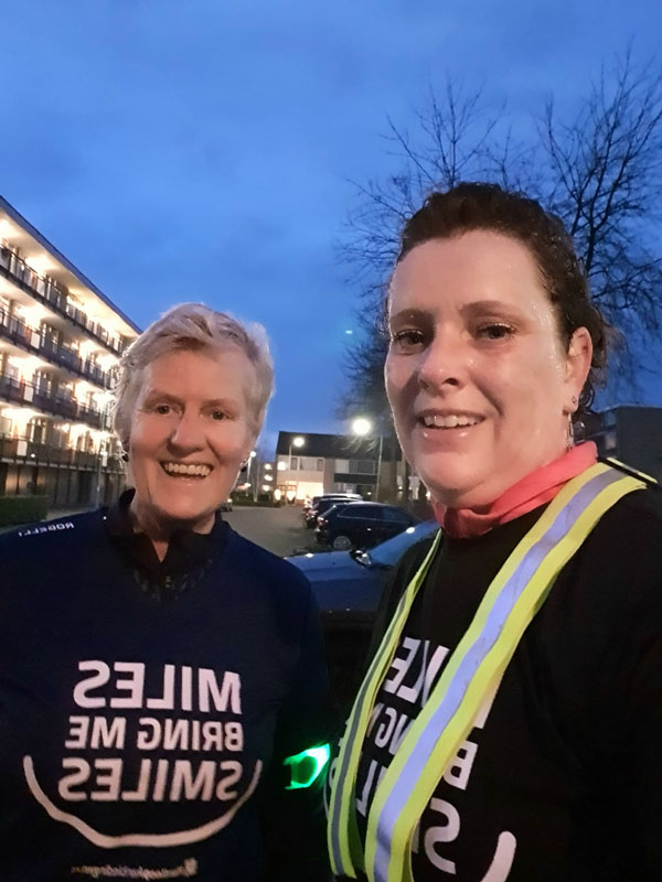 Emmy | Virtual run hardloopaanbiedingen.nl