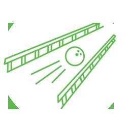 Guide Rails  | Hardloopaanbiedingen.nl
