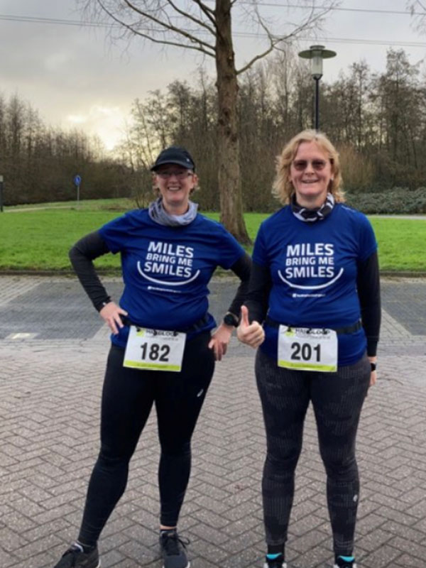 Ingrid | Virtual run hardloopaanbiedingen.nl