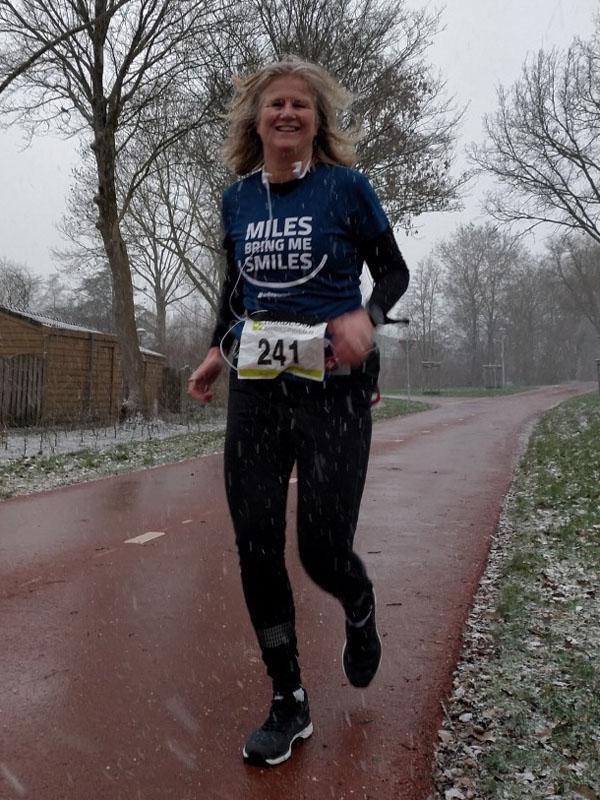 Gea | Virtual run hardloopaanbiedingen.nl