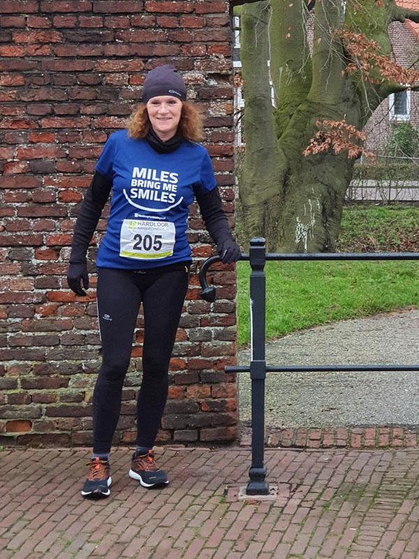 Trudy | Virtual run hardloopaanbiedingen.nl