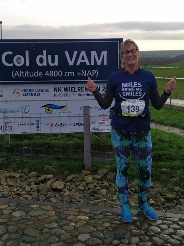 Manon | Virtual run hardloopaanbiedingen.nl