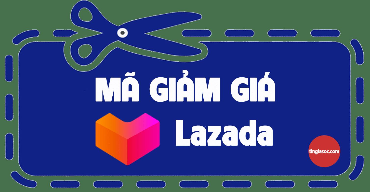 Cách lấy mã giảm giá Lazada trên Catback