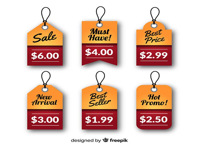 Xem xét giá sản phẩm trước khi mua