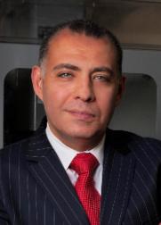 Dr. Tarek M. Sobh