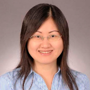 Liping Liu, PhD