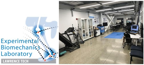Experimental Biomechanics Lab