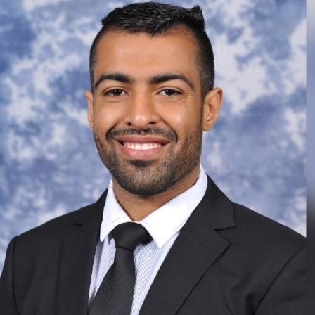Mohammed Al Adam