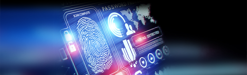 Secure Cyberspace