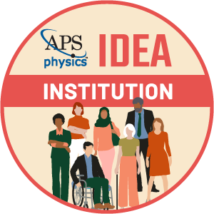 APS Idea badge