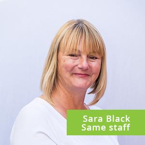 Sara Black