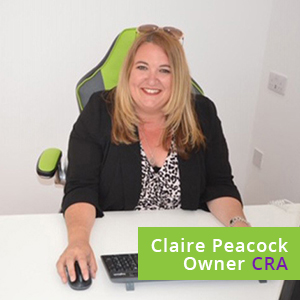 Claire Peacock - Owner Choice Rentals Almeria