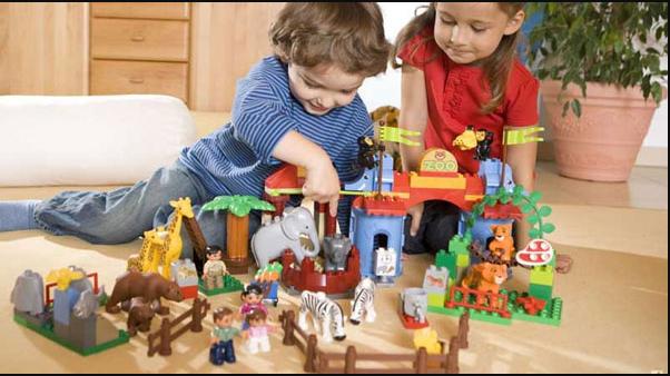 đồ chơi phát triển trí tuệ là gì