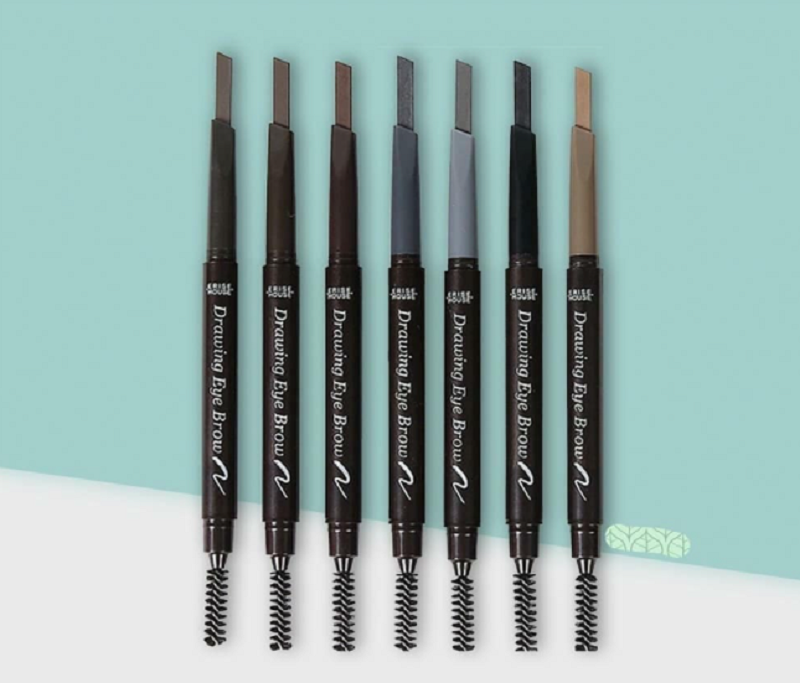 Chì kẻ mày Etude House Drawing Eyebrow