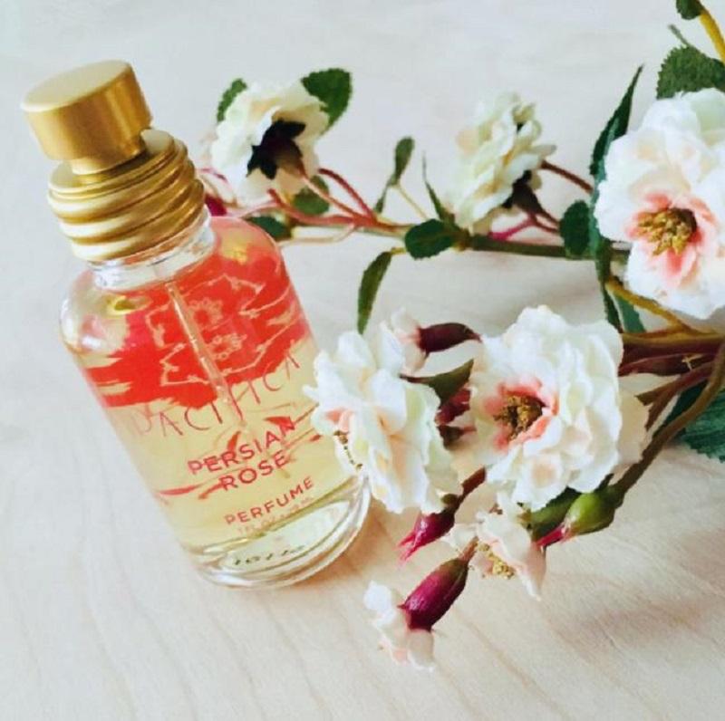 Nước hoa Pacifica Spray Persian Rose Perfume